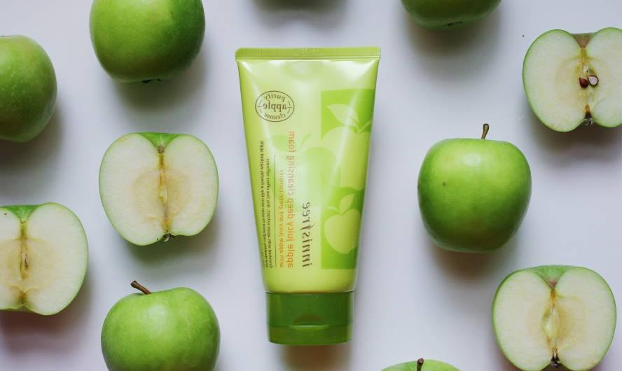 apple cider shampoo